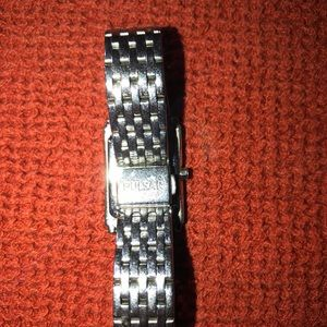 Pulsar women's used watch.